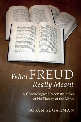 What Freud Really Meant (BOK)