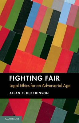 Fighting Fair (BOK)