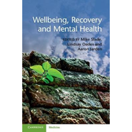 Wellbeing, Recovery and Mental Health (BOK)