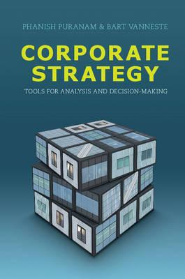 Corporate Strategy (BOK)