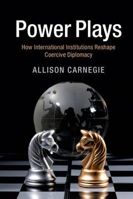 Power Plays (BOK)