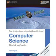 Cambridge International AS and A Level Computer Science Revi (BOK)