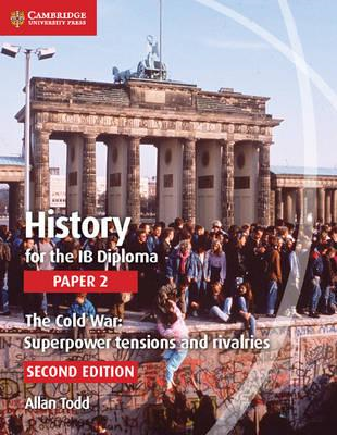 History for the IB Diploma Paper 2 The Cold War: (BOK)