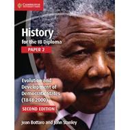 History for the IB Diploma Paper 2 Evolution and Development (BOK)