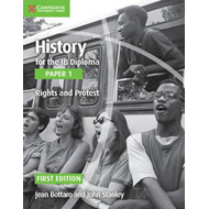 History for the IB Diploma Paper 1 Rights and Protest (BOK)