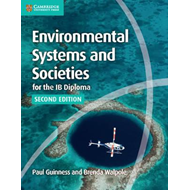 Environmental Systems and Societies for the IB Diploma Cours (BOK)