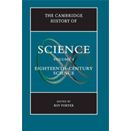 Cambridge History of Science: Volume 4, Eighteenth-Century S (BOK)