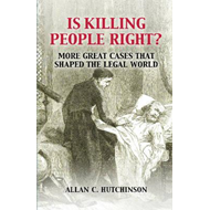 Is Killing People Right? (BOK)