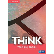 Think Level 5 Teacher's Book (BOK)