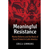 Meaningful Resistance (BOK)