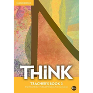 Think Level 3 Teacher's Book (BOK)
