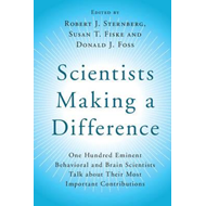 Scientists Making a Difference (BOK)
