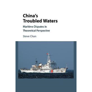 China's Troubled Waters (BOK)
