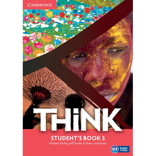 Think Level 5 Student's Book (BOK)