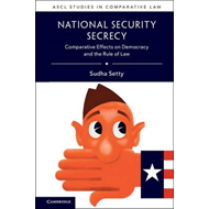 National Security Secrecy (BOK)