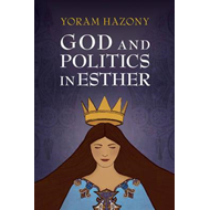 God and Politics in Esther (BOK)