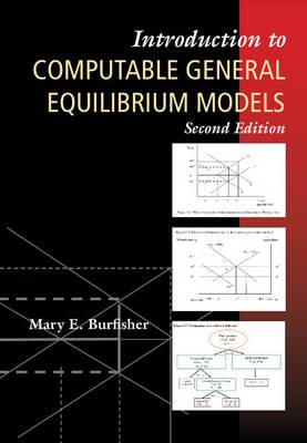 Introduction to Computable General Equilibrium Models (BOK)
