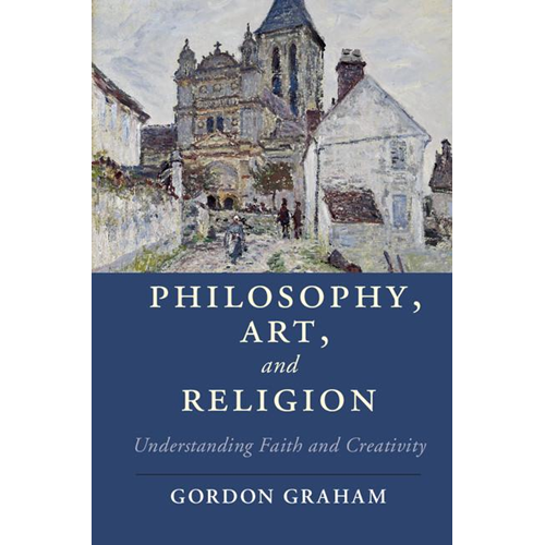 Philosophy, Art, and Religion (BOK)