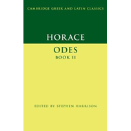 Horace: Odes Book II (BOK)