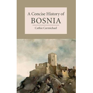 Concise History of Bosnia (BOK)
