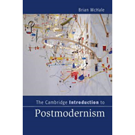Cambridge Introduction to Postmodernism (BOK)
