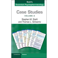 Case Studies: Stahl's Essential Psychopharmacology: Volume 2 (BOK)