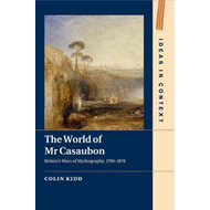 World of Mr Casaubon (BOK)