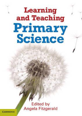 Learning and Teaching Primary Science (BOK)