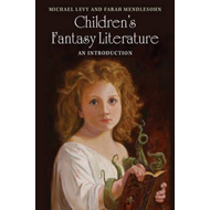 Children's Fantasy Literature (BOK)