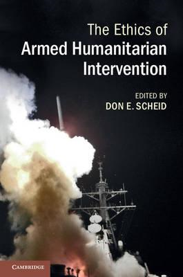 Ethics of Armed Humanitarian Intervention (BOK)