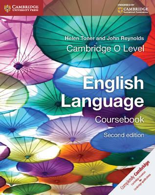 Cambridge O Level English Language Coursebook (BOK)