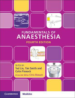 Fundamentals of Anaesthesia (BOK)