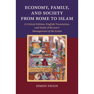 Economy, Family, and Society from Rome to Islam (BOK)