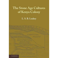 Stone Age Cultures of Kenya Colony (BOK)