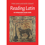 Independent Study Guide to Reading Latin (BOK)