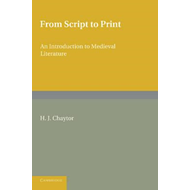 From Script to Print (BOK)