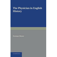 Physician in English History (BOK)