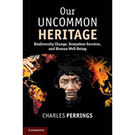 Our Uncommon Heritage (BOK)