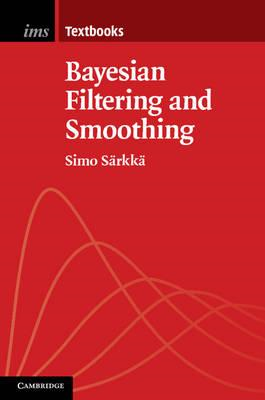 Bayesian Filtering and Smoothing (BOK)
