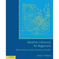 Weather Inference for Beginners (BOK)