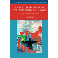 Concise History of International Finance (BOK)