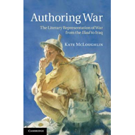 Authoring War (BOK)