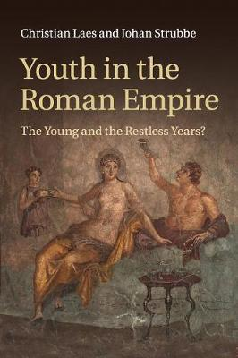 Youth in the Roman Empire (BOK)