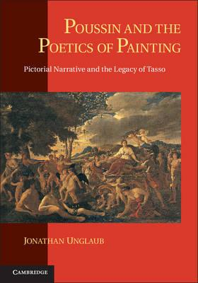 Poussin and the Poetics of Painting (BOK)