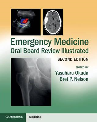 Emergency Medicine Oral Board Review Illustrated (BOK)