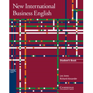 New International Business English Student's Book (BOK)