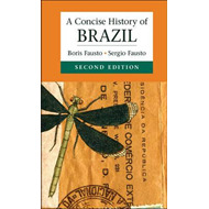 Concise History of Brazil (BOK)
