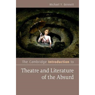 Cambridge Introduction to Theatre and Literature of the Absu (BOK)