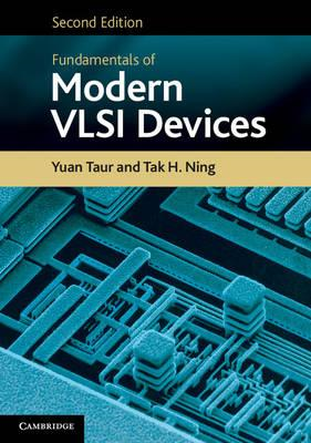 Fundamentals of Modern VLSI Devices (BOK)