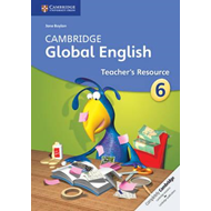 Cambridge Global English Stage 6 Teacher's Resource (BOK)